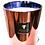 Thumbnail: Bougie Max 16 CYPRIUM Cuivre