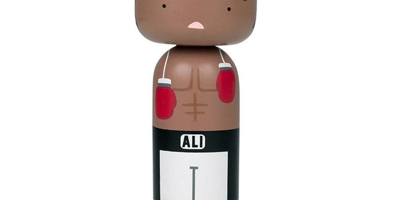 Muhammed Ali - LUCIE KAAS