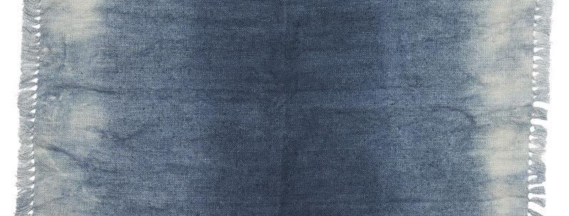 Set de table x 2 ROMY Deep Blue