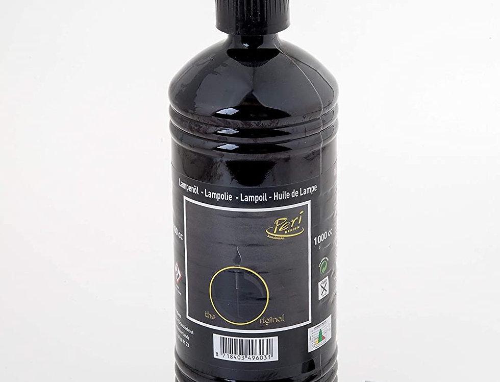 1L Paraffine Liquide Pure à 99% pour Lampe à Huile