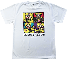 ラーメンてんぐ Tシャツ