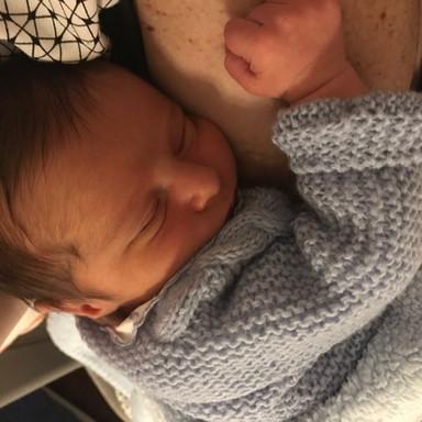 Puepério e a montanha-russa de emoções da chegada de um bebê