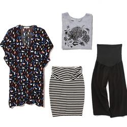 012 Fashion mom