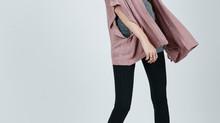 Frio e gravidez: como se vestir na nova temporada
