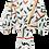 Thumbnail: Mini Kimono Geométrico