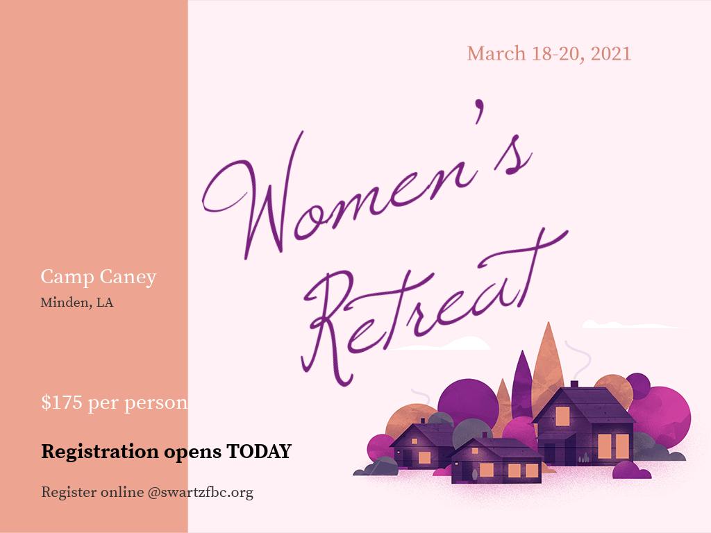 Women's Retreat Announcement.png