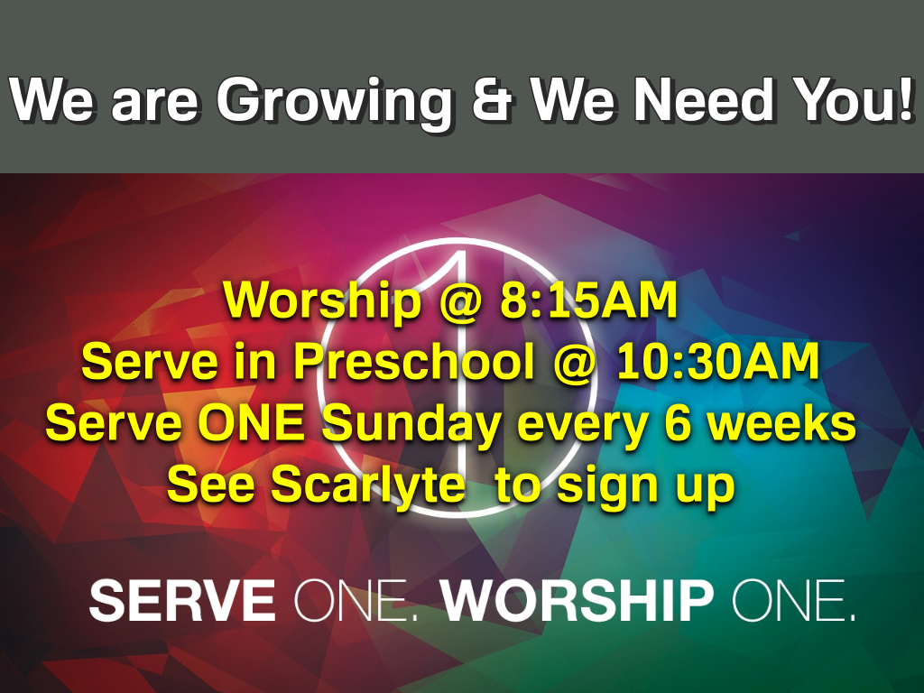 Serve One Worship One.png