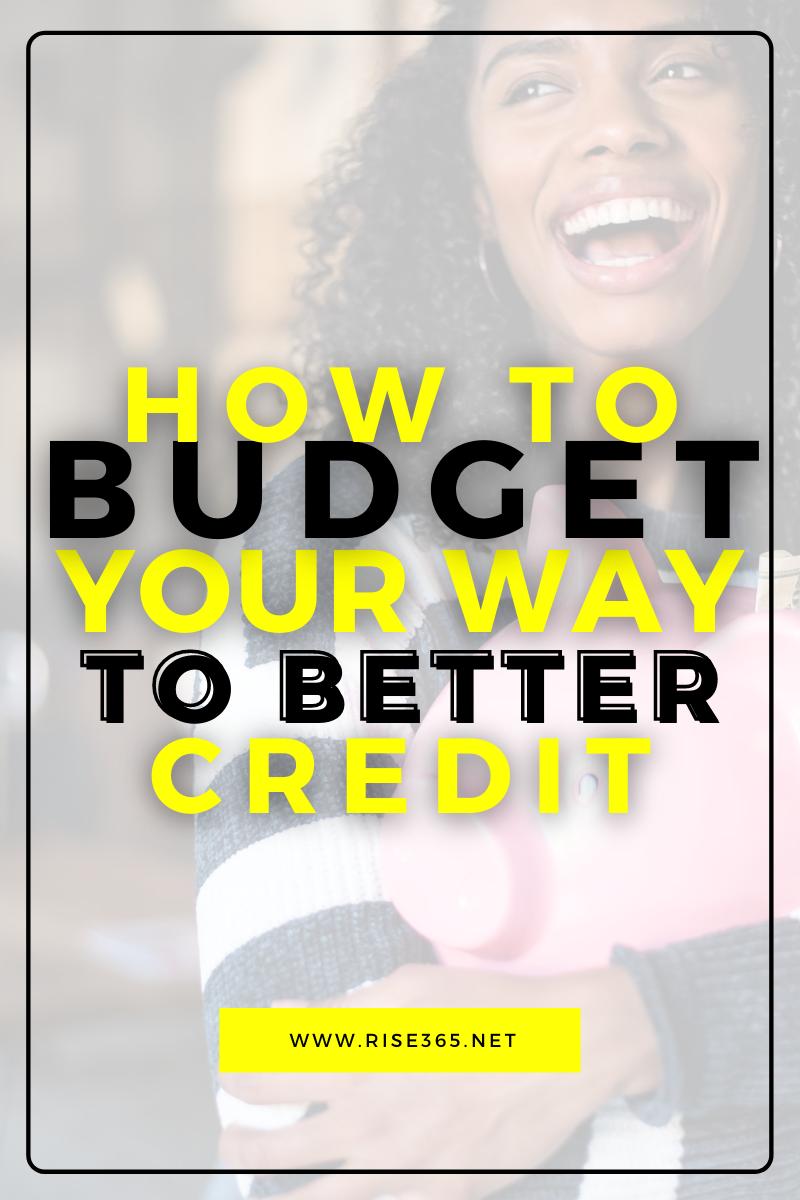 rise 365 credit repair