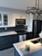 Refacing Cuisine Gatineau Ottawa   Rafraichissement Resurfacage , Restauration , armoires, renovation , Cuisine