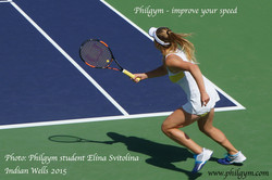 Philgym-indian Wells