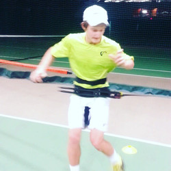 Attention!!! Special offers for the Fall to IATennis full Academy $30 off for private lessons with P