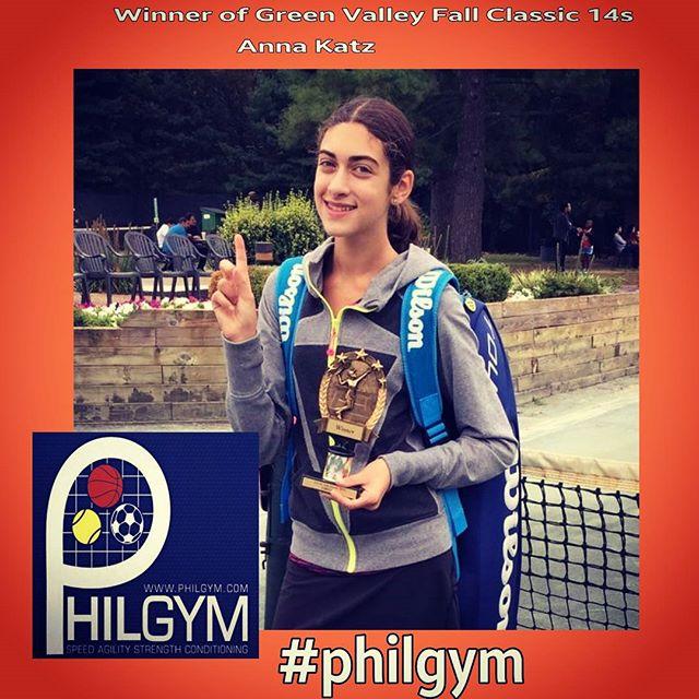 @iatennis @philgym Academy