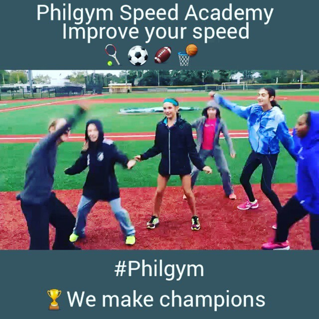 That's how you need to complete training in bad weather!!! Speed &CONDITIONING practice for pro athl