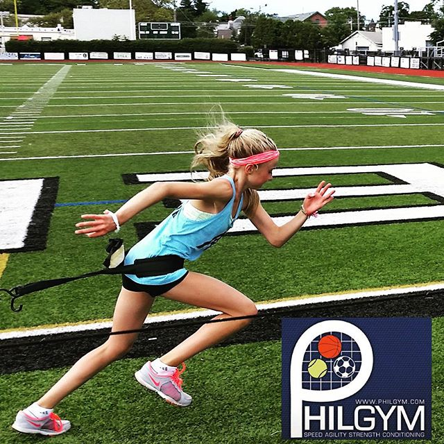 Philgym Academy! ⚽🏀🎾 Philgym in Red Bank nj & Little Silver NJ  Conditioning practice for pro tenn
