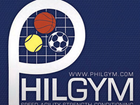Welcome to new interface Philgym website