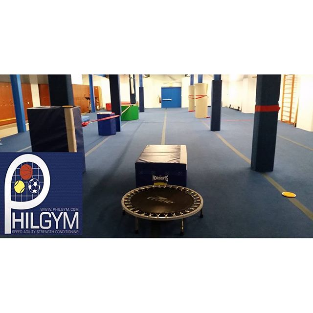 Philgym Speed Academy