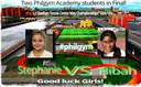 AmazingWeekend to Philgym Academy Students !