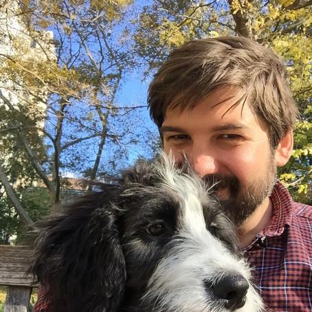 Hiring A Dog Walker or Pet Sitter