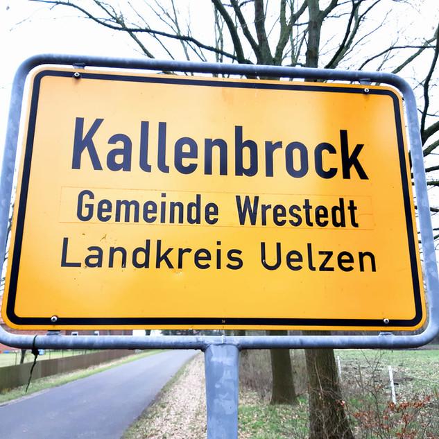 Herzlich Willkommen in Kallenbrock
