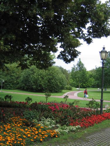 Bad Bevensen - Kurpark