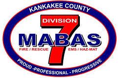 MABAS Division 7 Logo