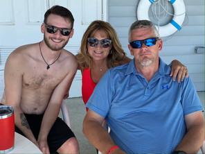 Twomey Family photo