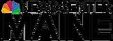 NBC News Center Maine logo