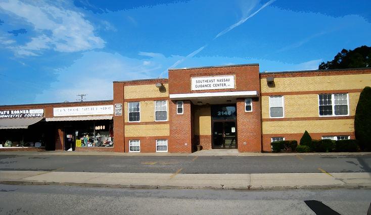 Southeast Nassau Guidance Center office