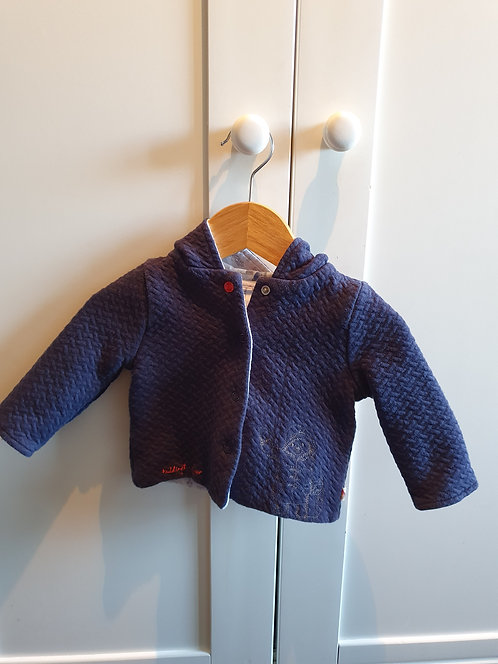 3 to 6 mths paddington bear jacket