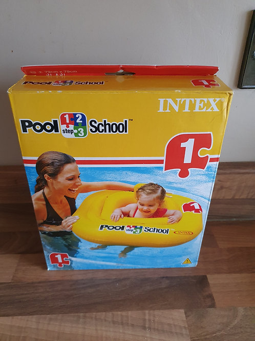 Brand new swimming float