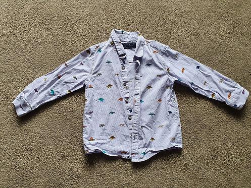 18 to 24 mths animal shirt next