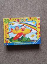 Noddy giant puzzle
