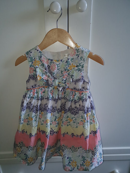12 to 18 mths m and co dress