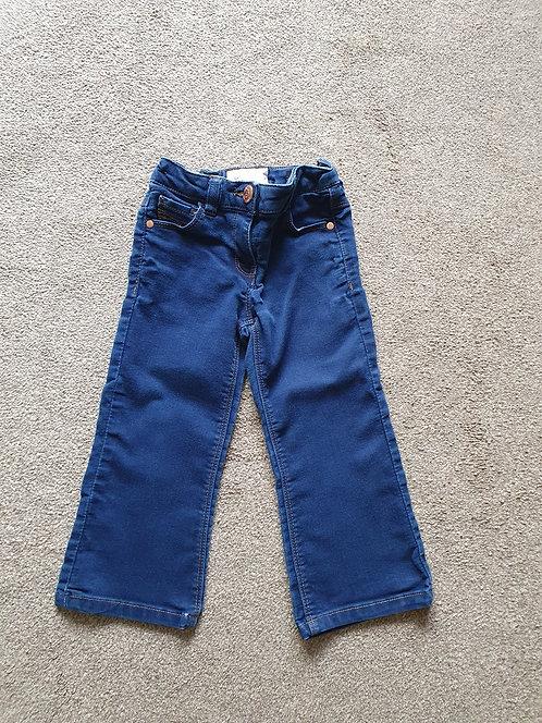 Age 3 next jeans
