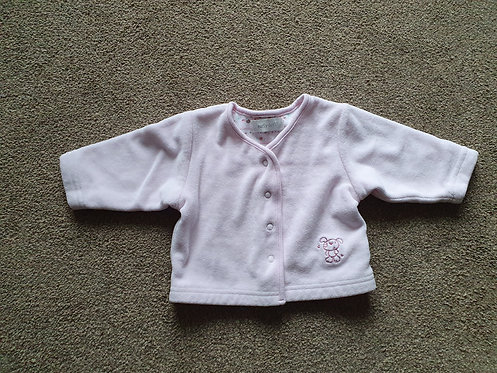 0 to 3 mths early days cardigan