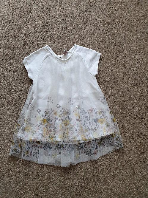 2 to 3 years tu summery dress