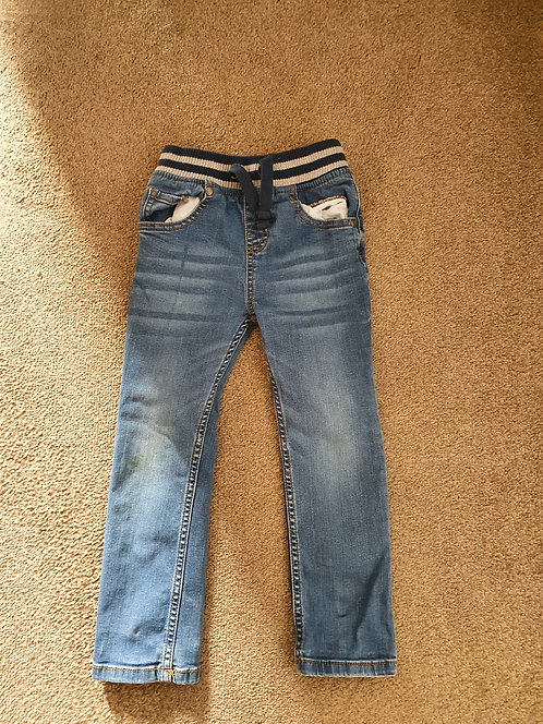 3 to 4 years tu jeans