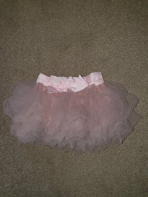 6 to 9 mths next frilly skirt