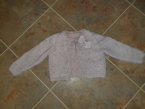18 to 24 mths pink cardigan