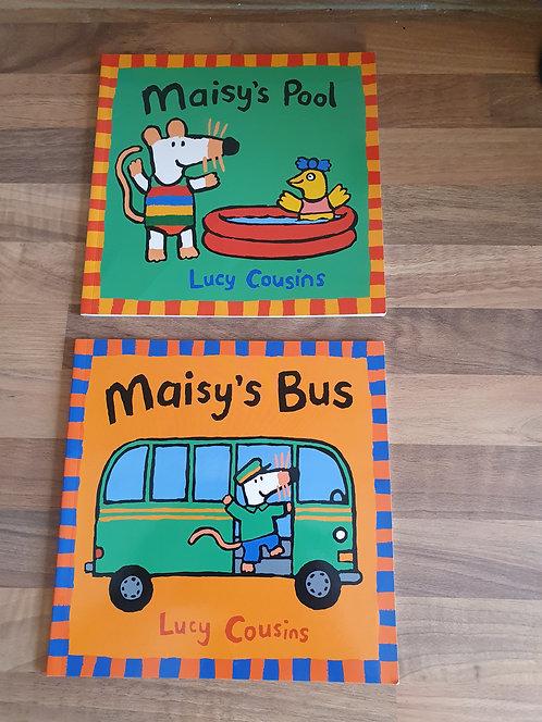 Maisys pool/ bus