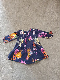 0 to 3 mths Ted baker dress
