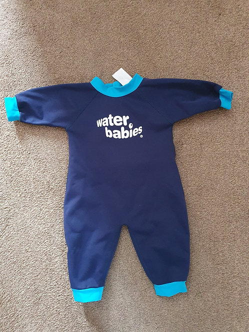 3 to 6 mths water babies swimwear