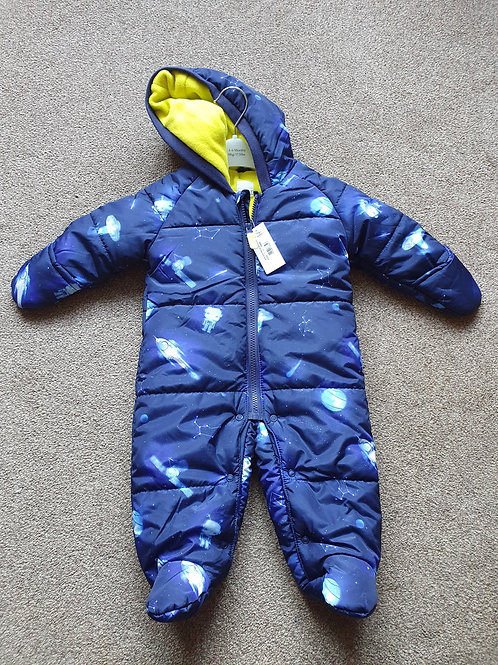 3 to 6 mths all in one BNWT