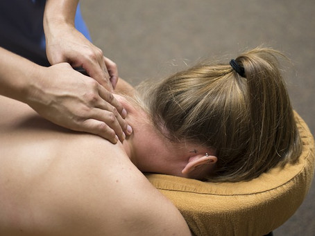 Le massage californien : une arme ultime contre le stress