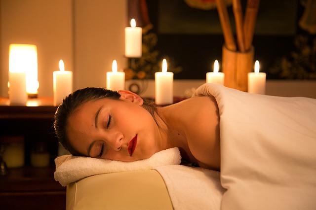 salon de massage paris