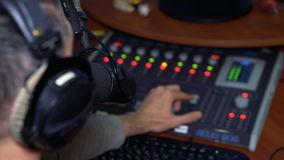 Remote Broadcast