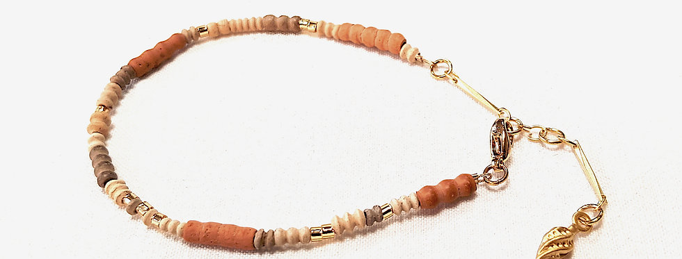 Bracelet fin Linea