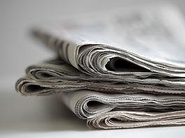 jounraux presse communiqués de presse