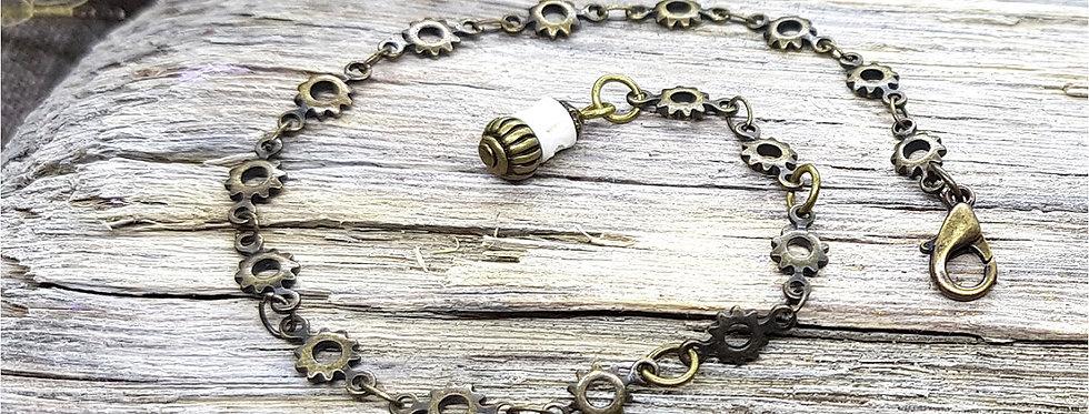 Bracelet Engrenages