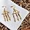 Thumbnail: Boucles d'oreilles Aeda
